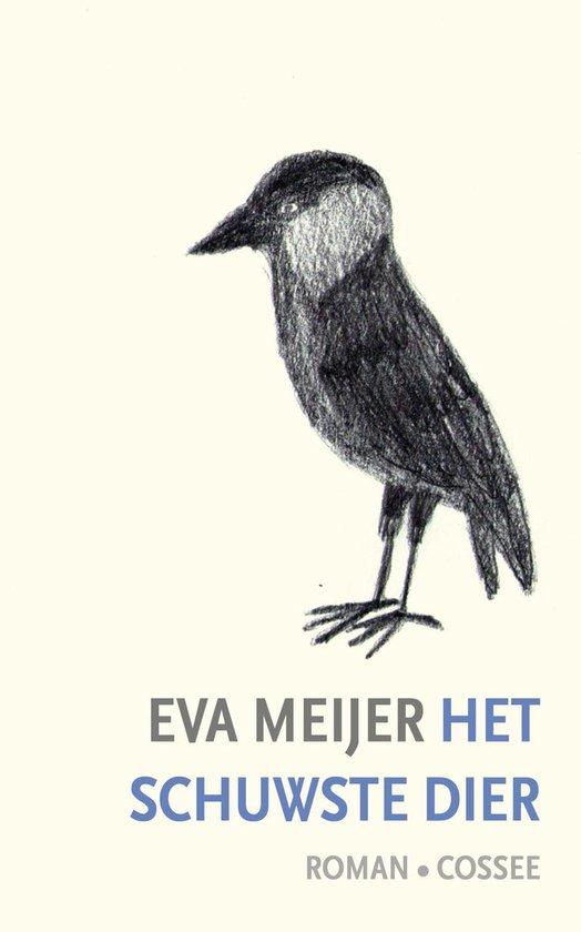 Het schuwste dier - Eva Meijer |