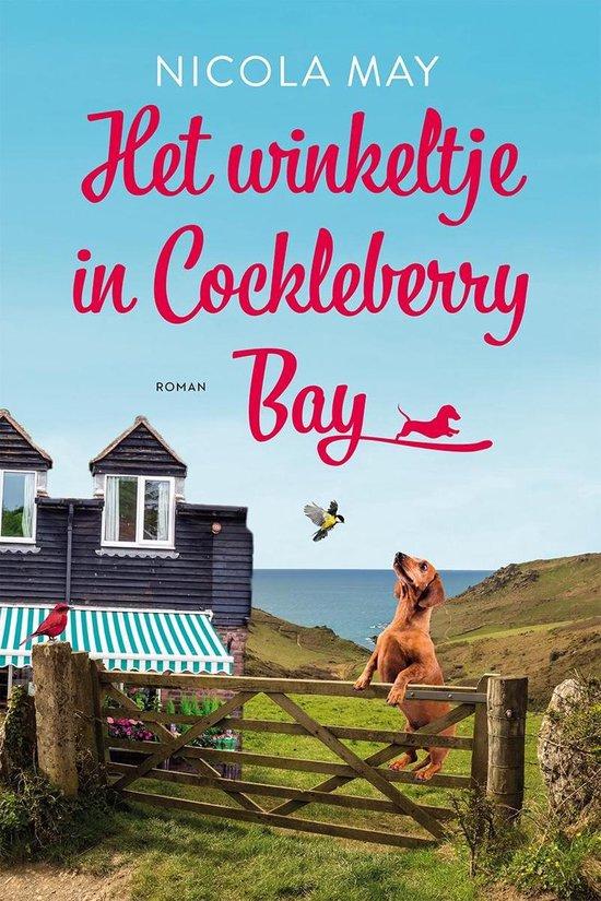Boek cover Cockleberry Bay Serie 1 - Het winkeltje in Cockleberry Bay van Nicola May (Onbekend)