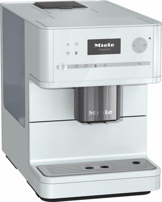 Miele CM 6150 Espressomachine Lotuswit