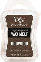 WoodWick - Oudwood Wax Melt