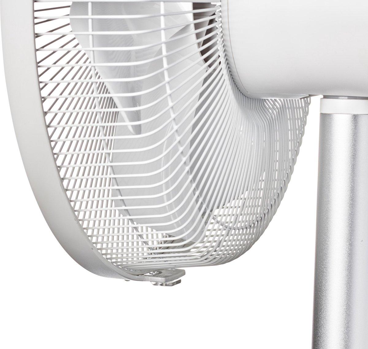 Solis 7584 Eco Silent STAND Clima Ventilatore Stand ventole con TELECOMANDO