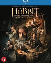 The Hobbit 2 (Blu-ray)