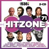 538 Hitzone 71