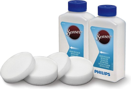 Philips Senseo CA6521/00 - Koffiemachineontkalker