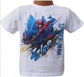 Spider-Man T-shirt Marvel Ultimate Spider-Man Jongens T-shirt Maat 128