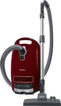 Miele Complete C3 Score Red PowerLine - Stofzuiger