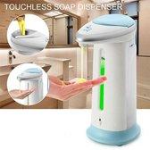 automatische zeepdispenser met sensor - No Touch S