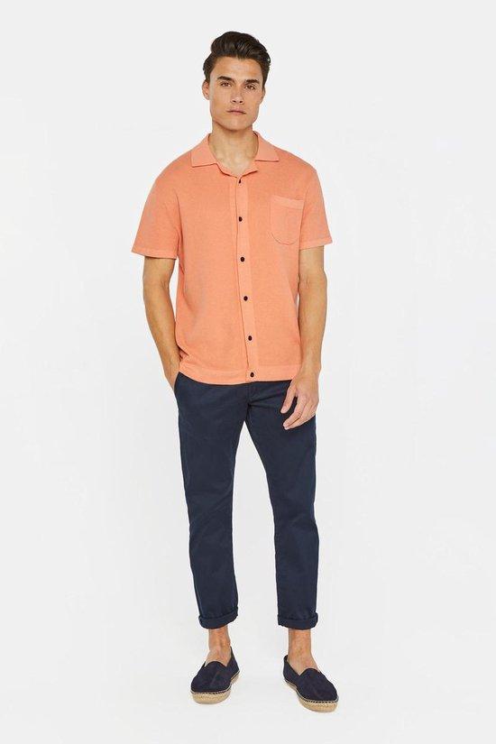 We Fashion Heren Poloshirt S