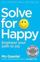 Boekomslag van 'Solve For Happy'