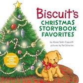 Biscuit's Christmas Storybook Favorites