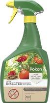 Pokon Bio Tegen Insecten Spray - 800ml