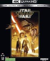 Star Wars: The Force Awakens (4K Ultra HD Blu-ray) (Import zonder NL)