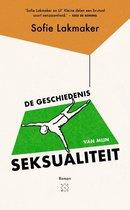 De geschiedenis van mijn seksualiteit
