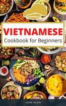 Vietnamese Cookbook for Beginners