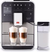 Melitta Barista Smart T  F840-100 - Espressomachine - Zwart