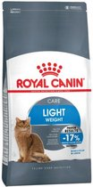 Royal Canin Light Weight Care - 8 kg