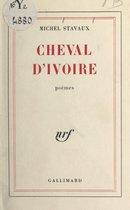 Cheval d'ivoire