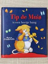 Tip De Muis Is Een Beetje Bang