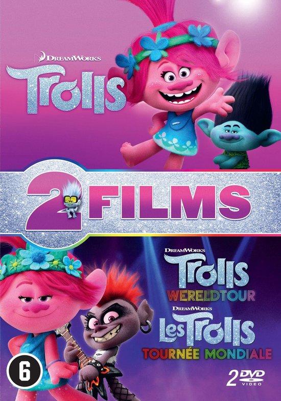 Trolls - Seizoen 1 & 2