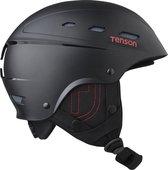 Tenson Core - Skihelm - Unisex - Zwart - Maat M