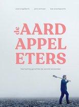 Boek cover De aardappeleters van Joost Engelberts