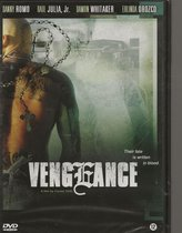 Movie - Vengeance