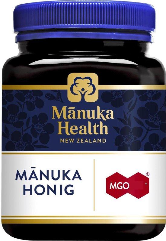 Manuka Health Manuka honing MGO 100+ - 250 gram