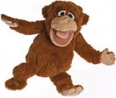 Living Puppets Appie Aap 43 cm