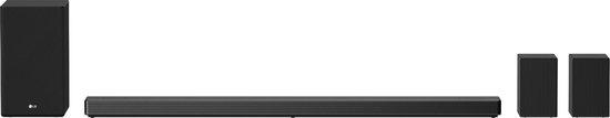 LG DSN11RG - Soundbar met subwoofer - Zwart