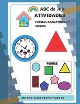 Atividades de Formas Geometricas e Vogais