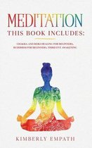 Meditation: This Book Includes