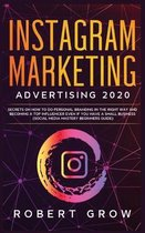 Instagram Marketing Advertising 2020