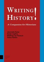 Writing History!