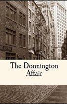 The Donnington Affair Illustrated