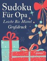 Sudoku Fur Opa Leicht Bis Mittel Grossdruck