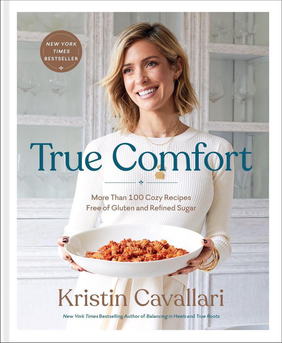 Bol Com True Comfort More Than 100 Cozy Recipes Free Of Gluten And Refined Sugar Kristin