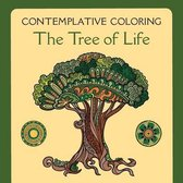 The Tree of Life (Contemplative Coloring)