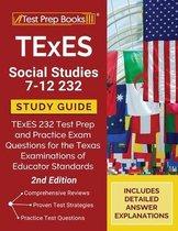 TExES Social Studies 7-12 Study Guide
