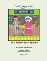 Book 7 - The Family Goes Bowling