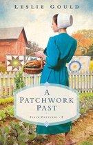 Omslag Patchwork Past