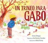 Un Trineo Para Gabo