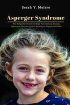 Omslag Asperger Syndrome