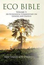 Boek cover Eco Bible: Volume 1 van Yonatan Neril