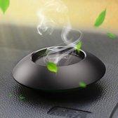 Remax auto parfum-luchtverfrisser automatisch-auto accessories interieur-auto geurverfrisser-Kleur: Grijs