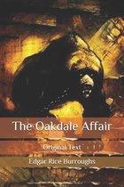 The Oakdale Affair: Original Text