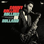 Rollins in Holland [The 1967 Studio & Live Rec