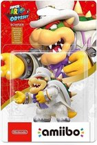 Amiibo, Super Mario Wedding Bowser