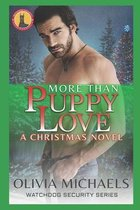 More Than Puppy Love A Christmas Novel