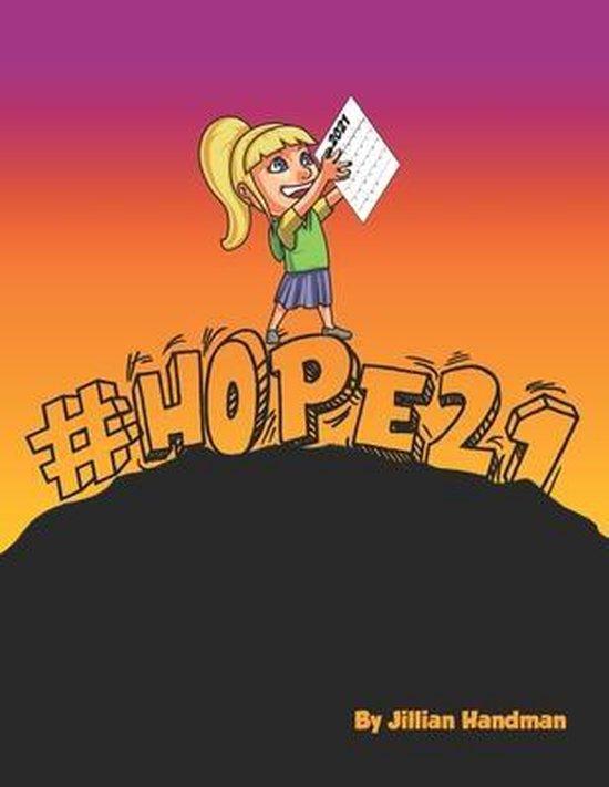 #hope21