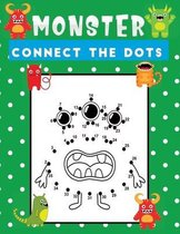 monster connects the dots